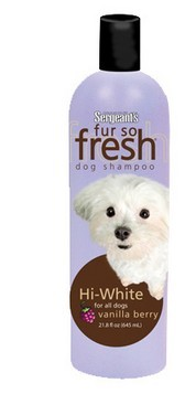 Fur-so-fresh Hi-White šampón