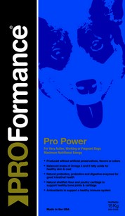 PROFormance Pro power 15kg